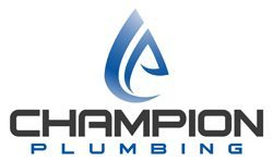 Champion Plumbing Logo